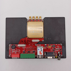 UHF rfid impinj indy R2000 module 865-868Mhz or 902-928Mhz reader and writer RSSI fast ID with heat sink