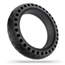 Tire Explosion-proof Shock-proof Rubber Rear for Xiaomi M365 PRO None Skateboard Accessories