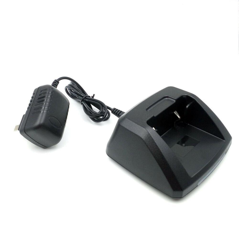 Original TYT  Li-ion Battery Desk Charger US/UK/EU/AU Adapter For TYT MD-390 MD-UV390 RT8 RT81 DMR Radio Accessories