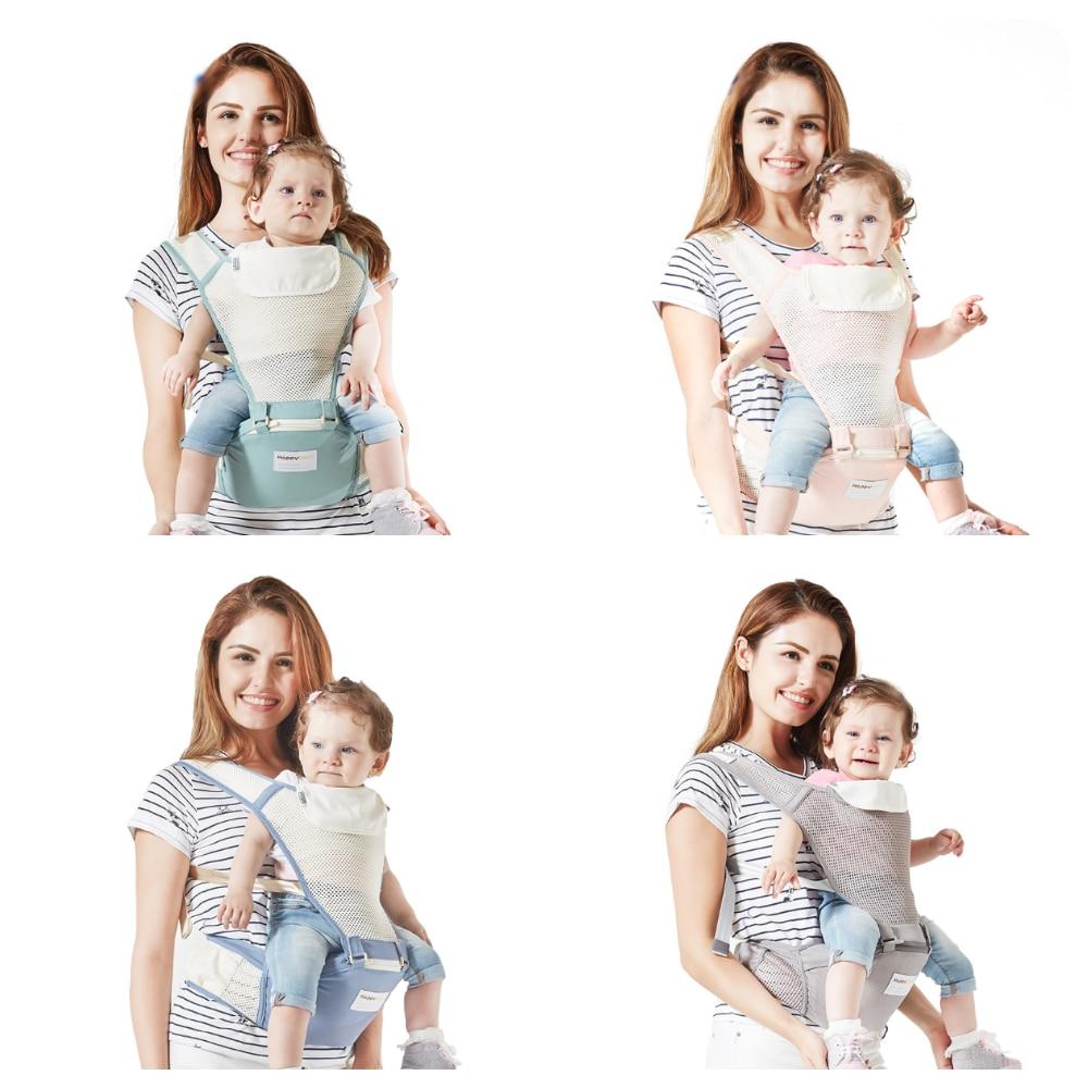 Baby Carrier Multi-Use Portable Strap Kangaroo Baby Holder Sling Traveling USA
