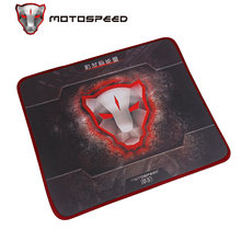 Большой игровой коврик для мыши motospeed p70 lockedge ноутбука