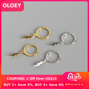 OLOEY Solid 925 Sterling Silve