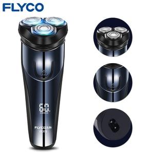 Flyco Electric Razor Shaving M