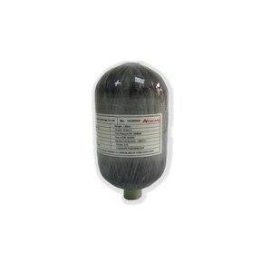 Image 2 - AC5020 Acecare 2L PCP Sợi Carbon/Composite/Bóng Sơn Xi Lanh/Xe Tăng Cho Airsoft HPa Nén Không Khí Xe Tăng Súng Trường AIRFORCE Xạ Điêu