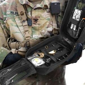 Kit de sobrevivência de emergência equipamentos de