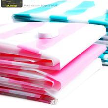 Вакуумные мешки для хранения с ручным насосом компактный органайзер
