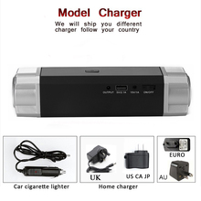 1000 A Emergency Car Jumper Starter 12v Portable Car Battery Charger Power Bank for Lap Top Cigarette Lighter Starter Booster