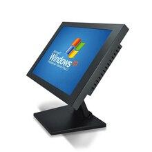 12 inch J1900 fanless x86 single board computer touchscreen mini industrial pc w