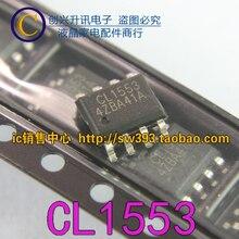 5 предметов в партии, CL1553 лапками углублением SOP-8