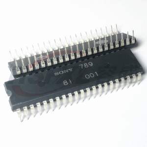 Image 3 - NEW ORIGINAL CX 789 1 CX789 1 CX 789 CX789 789 DIP 42P