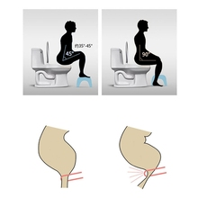 Складной стул для унитаза, нескользящий складной стул для защиты от запора в ванную комнату, для детей