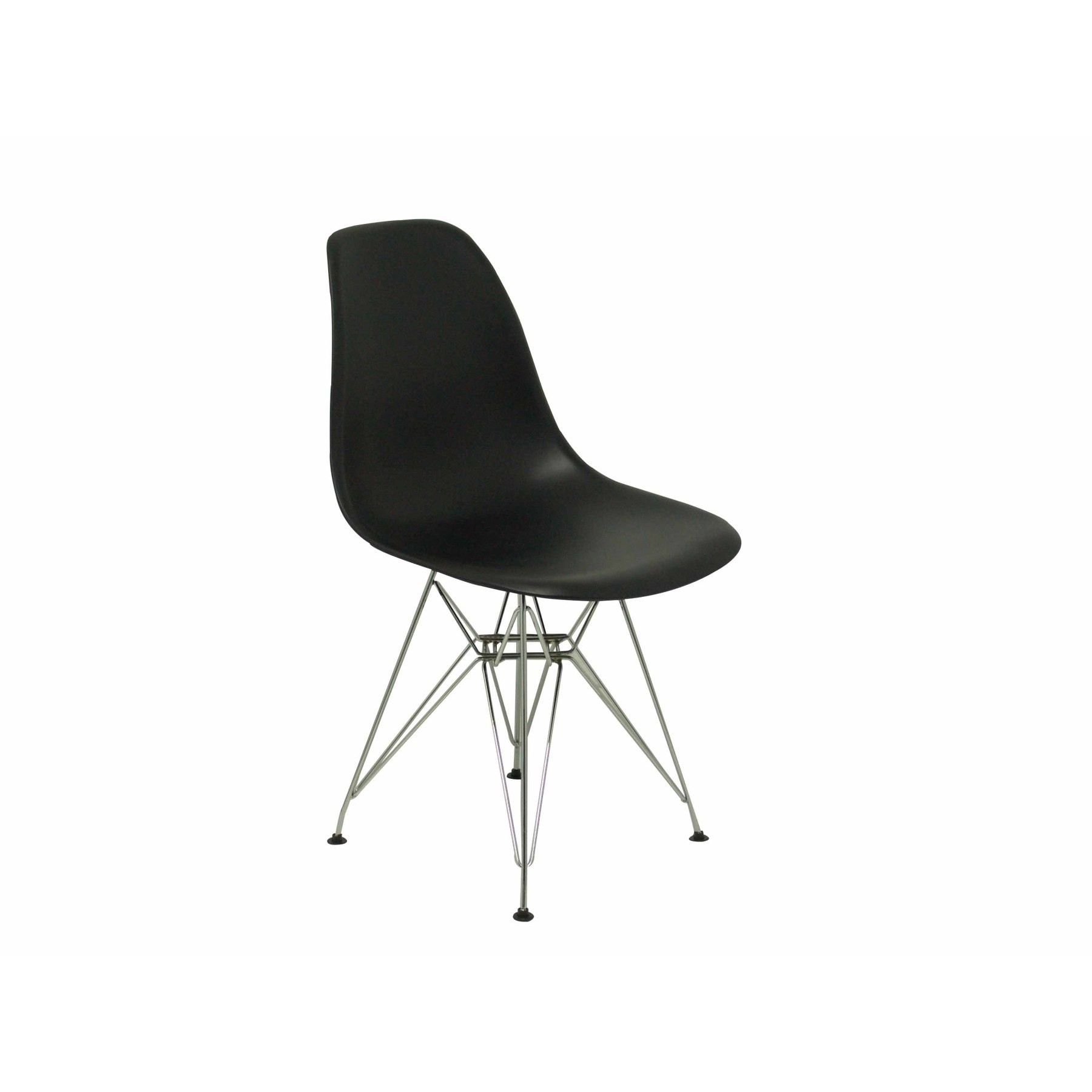 Pack of 4 chairs confident ergonomic and with metal frame  style Tower Seat and PVC backing  without acolc|Toilet Seat Lifters| |  - title=