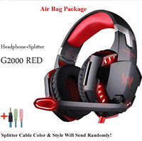 G2000 RED CABLE
