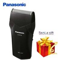 100% Original Panasonic Elektrische Rasierer ES-RC30 Ergonomie Griff Für männer Elektrische Rasierer Wiederaufladbare Waschen Dyr & Wet