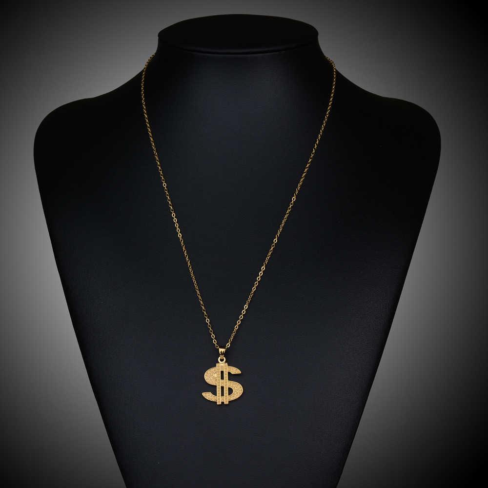 Chữ Nhỏ Dainty Trái Tim Ban Đầu Dây Chuyền Nữ Vàng Tên Thời Trang Trang Sức Dây Chuyền Collares Collier Bạn Gái Tặng