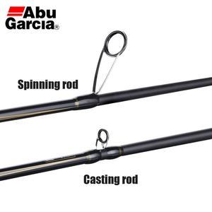 Image 4 - 2019 Abu Garcia PRO MAX PMAX Baitcasting canne à pêche carbone M MH ML puissance Action rapide pêche en eau de salé1.98m 2.13M 2.44M