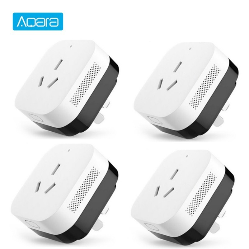 Aqara Air Conditioning Companion Works With Temperature Humidity Sensor Gateway Linkage Function Mihome Smart App Control