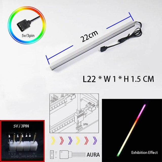3Pin-22x1x1.5cm