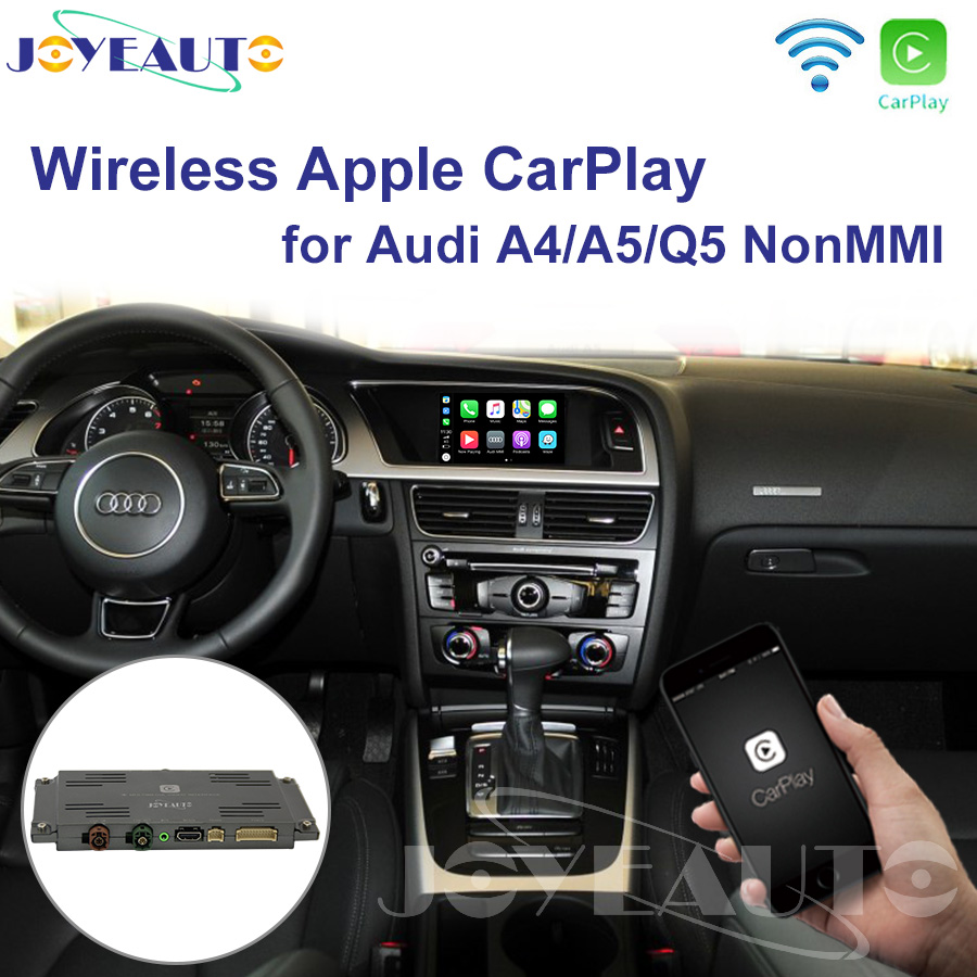 Fast delivery worldwide carplay audi q5 on Store Alsu