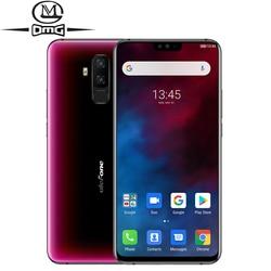 Перейти на Алиэкспресс и купить ulefone t2 nfc 6gb 128gb 4g smartphone dual 4g android 9.0 p70 octa-core helio 4200mah 6.7дюйм. 16mp wireless charge mobile phone