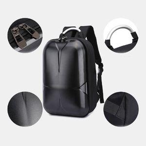 Image 2 - กันน้ำHardshellกระเป๋าเป้สะพายหลังAnti Shockกระเป๋าจัดเก็บกระเป๋าสำหรับDJI Mavic Mini Droneอุปกรณ์เสริม