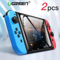 Ugreen Protector Für Nintend Schalter Lite Schutz Glas NS Zubehör Für Nintendoswitch Nintendo Schalter Bildschirm Protector