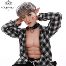 Najnowszy 165 cm seks lalka seksowny mężczyzna lalka człowiek realistyczny penis życie mięśni mężczyzna zabawka kobieta para seks lalka dorosły seks sklep ogromny penixxx tanie tanio QUBANLV CN (pochodzenie) Sex lalki