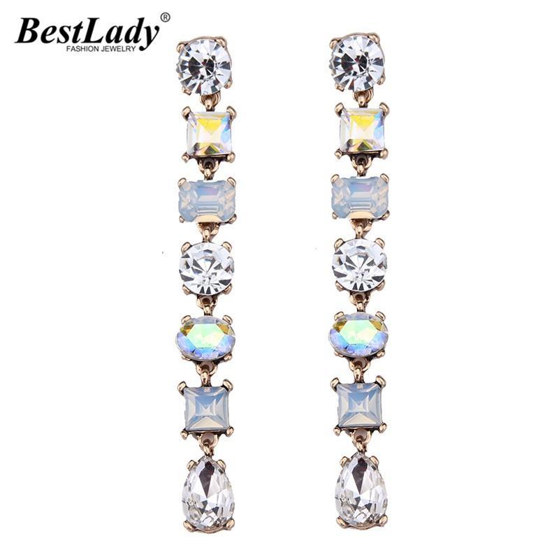 Luxury Dangle Earrings