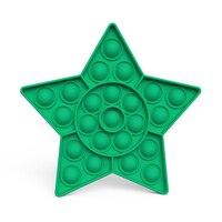 P - Green