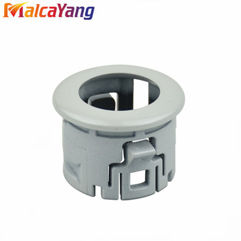 New Car Parking Sensor Fixing Bracket Parking Holder Bracket 89348-33010 for Toyota Car Accessories image