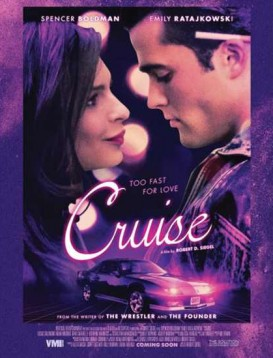 巡航/Cruise