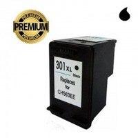 מחסנית פרימיום שחור (N 301 XLBK) 21 ml-במחסניות טונר מתוך מחשב ומשרד באתר