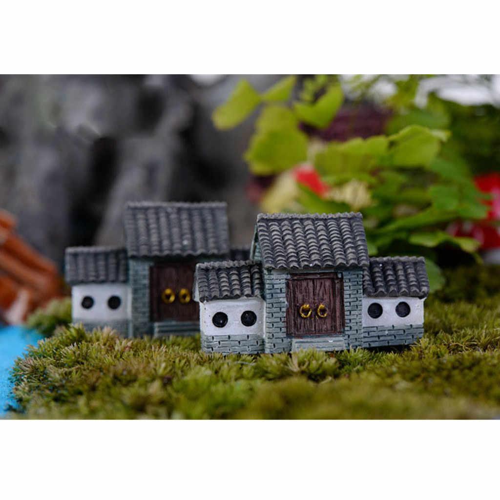 Modèle de simulation en bois arche chinoise 1: 12 Architecture chinoise blocs de construction éducatifs briques enfants enfants jouets modèle # P3
