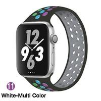 11 Black colorful