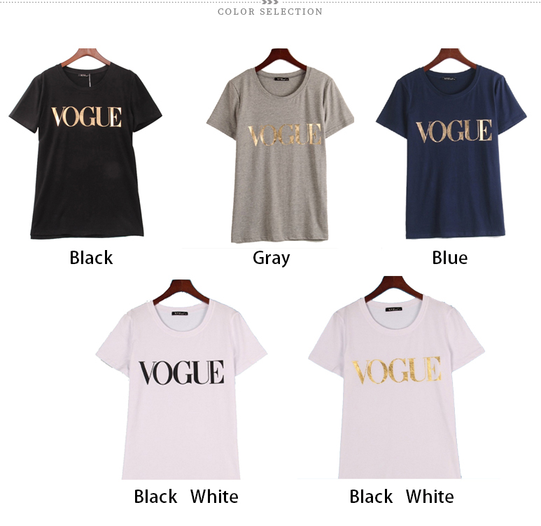 Fashion Brand 19 T-Shirts Print Women T Shirts O-Neck Short Sleeve Summer Tops Tee Trend style Rose Print Vogue clothing 2