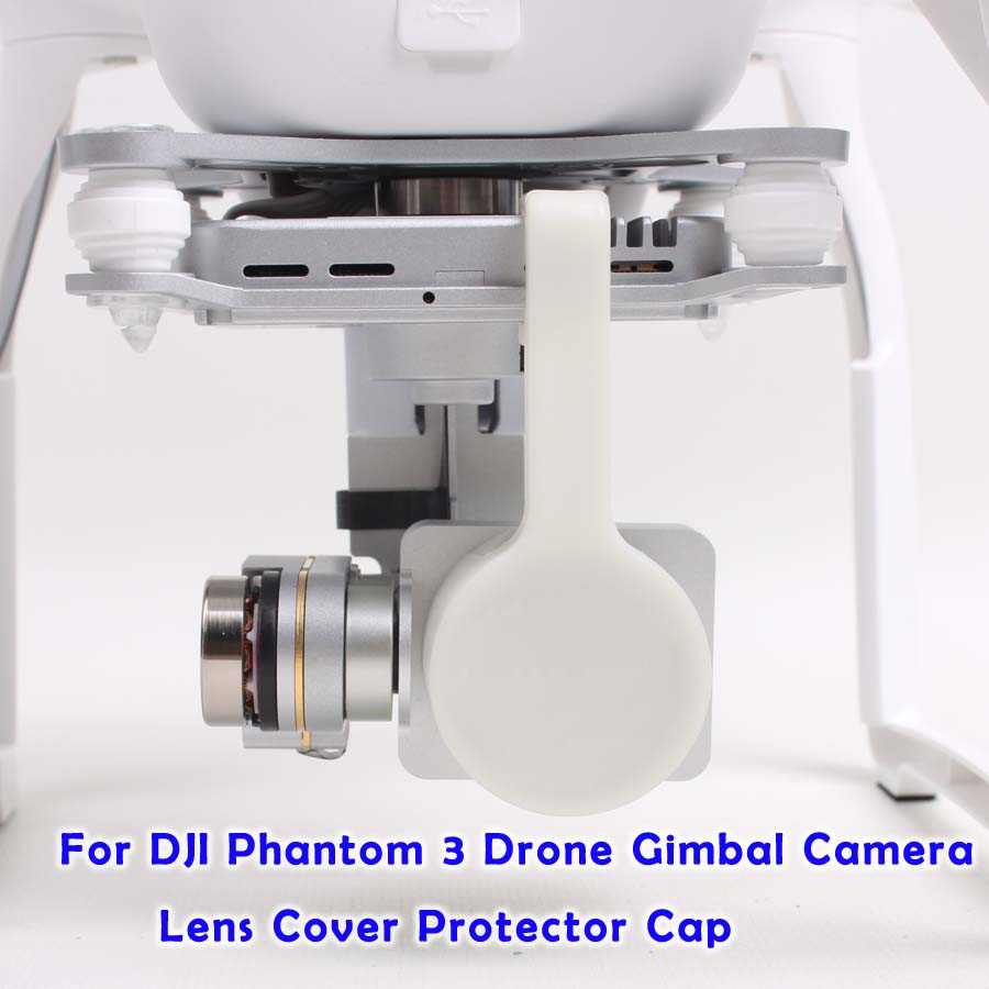 OEM Gimbal Camera Cover Protector Cap Lock Lens Accessories For DJI Mavic Pro