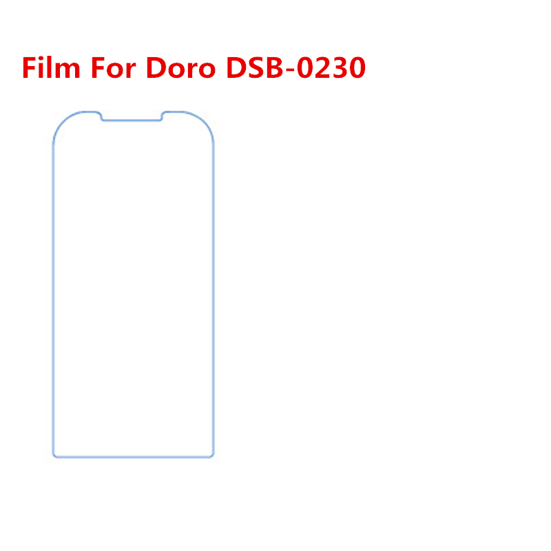 1/2/5/10 шт. ультратонкая прозрачная защитная пленка для ЖК-экрана HD с чистящей тканевой пленкой для телефона.