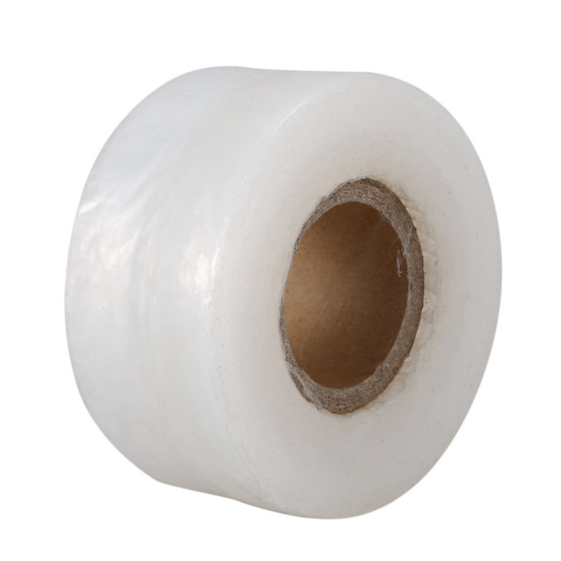 Hot Nursery Grafting Tape Stretchable Self-adhesive BIO-degradable 2.5CM*100M
