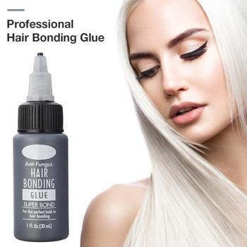 1 sztuk wodoodporna profesjonalna peruka włosów klejenie Remover żel klej klej zapobiec alergii do przedłużania włosów dla peruka klej Adhensive tanie i dobre opinie other 1Pcs hair care Hair Bonding Glue Bond Remover Easy to use and clean Support