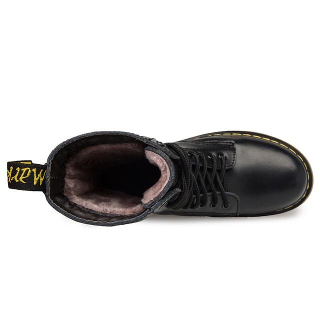 Мужские походные ботинки берцы для походов 3