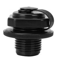 23.3mm Portable Durable Air Valve Screw Valve C for Inflatable Boat Fishing Boat Air Bed For Racing Boats Accessories