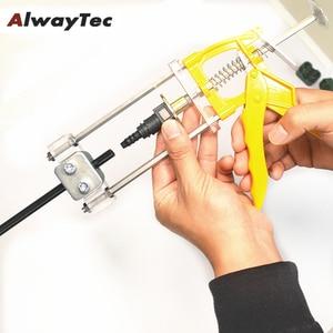 Image 3 - Kraftstoff Schnell Stecker Installieren Werkzeug Professionelle hosel linie ersatz kit spezielle für auto motorrad refitted