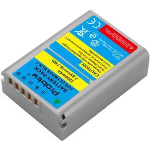 Image 3 - Batería BLN 1 para cámara Digital OLYMPUS PS BLN1 BLN 1 batería recargable para PS BLN1 EM5 OMD E M5, 2200mAh, 1 unidad