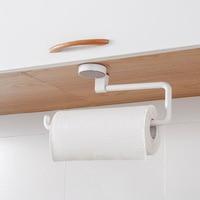Soporte para papel de cocina, estante giratorio multifunción, rejilla para almacenamiento de toallas, organizador de pañuelos