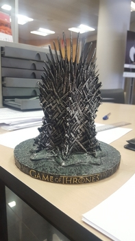 Throne Figure 5
