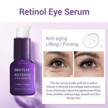 Eye Serum Hyaluronic Vc Eye Anti-wrinkle Anti-age Dark Against Care Circles Mois