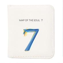 Bangtan7 Map Of The Soul 7 Card Wallet