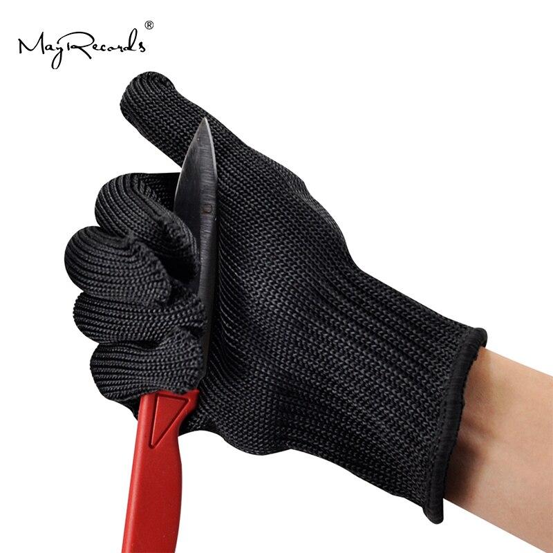 Одна пара защитных перчаток из - Безопасность и защита - Фотография 2