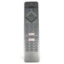 Nowy oryginalny YKF456 001 dla Philips telewizor LED pilot zdalnego sterowania 398GM10BEPHN0006HT 398GM10BEPHN0012PH dla 43pus7304 z netflix