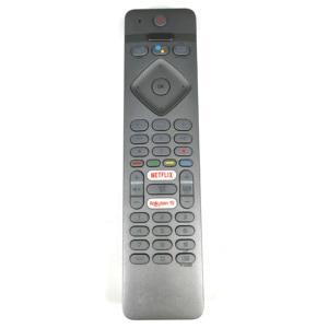 Image 1 - Nowy oryginalny YKF456 001 dla Philips telewizor LED pilot zdalnego sterowania 398GM10BEPHN0006HT 398GM10BEPHN0012PH dla 43pus7304 z netflix